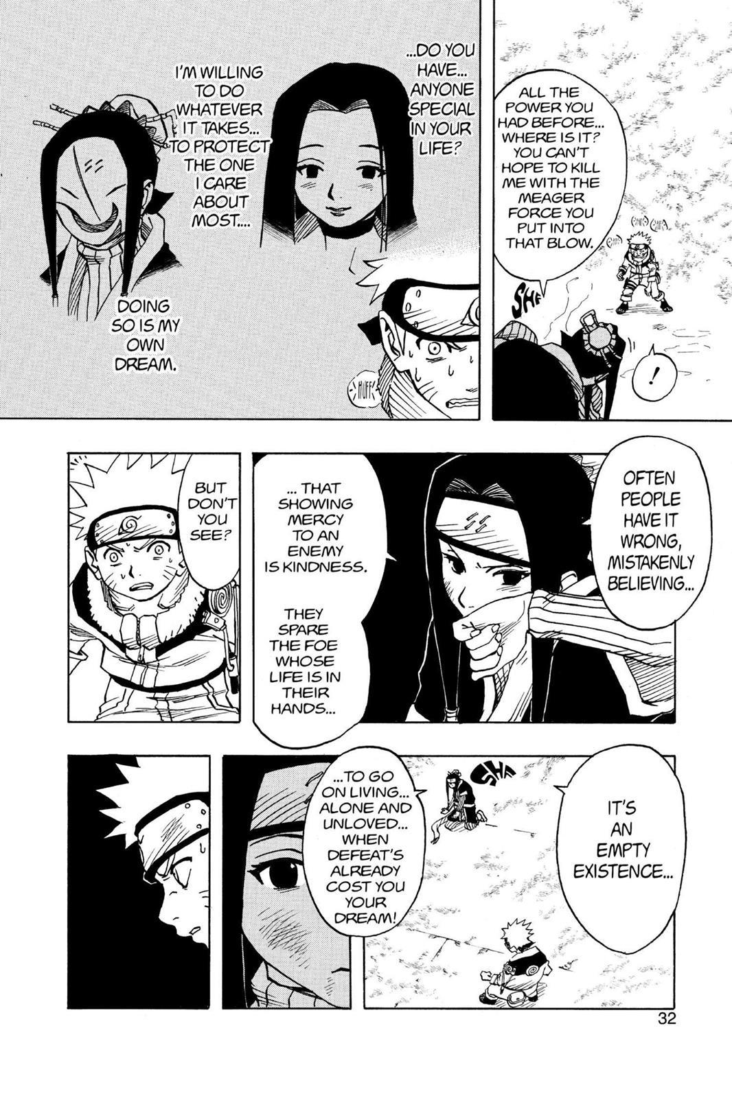Naruto, Chapter 29 image 006