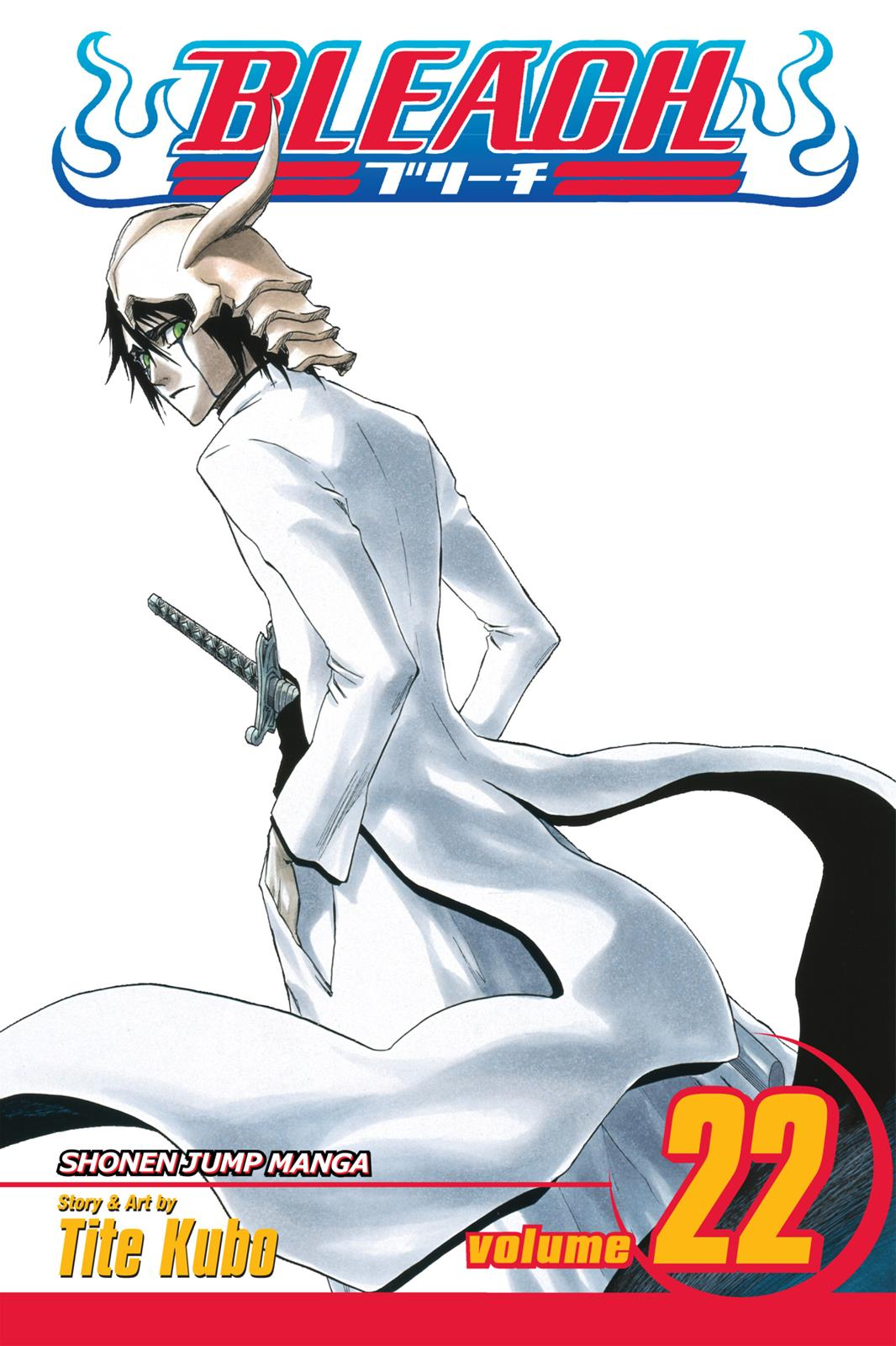 Bleach, Chapter 188 image 001