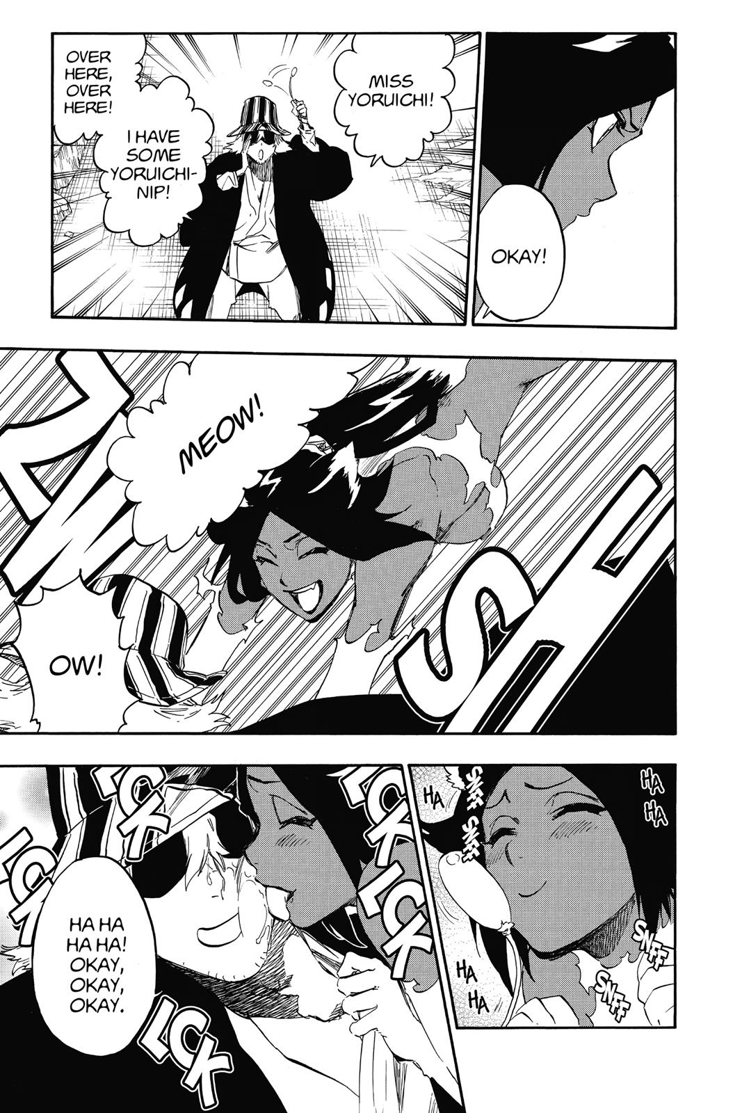 Bleach, Chapter 663 image 013