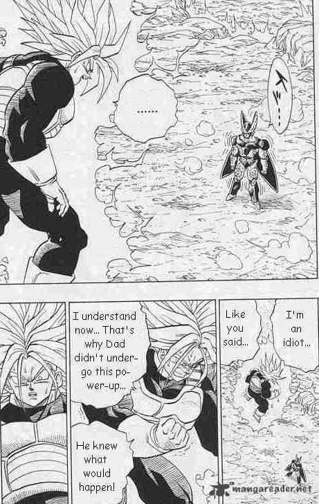 Dragon Ball, Chapter 388 image 002