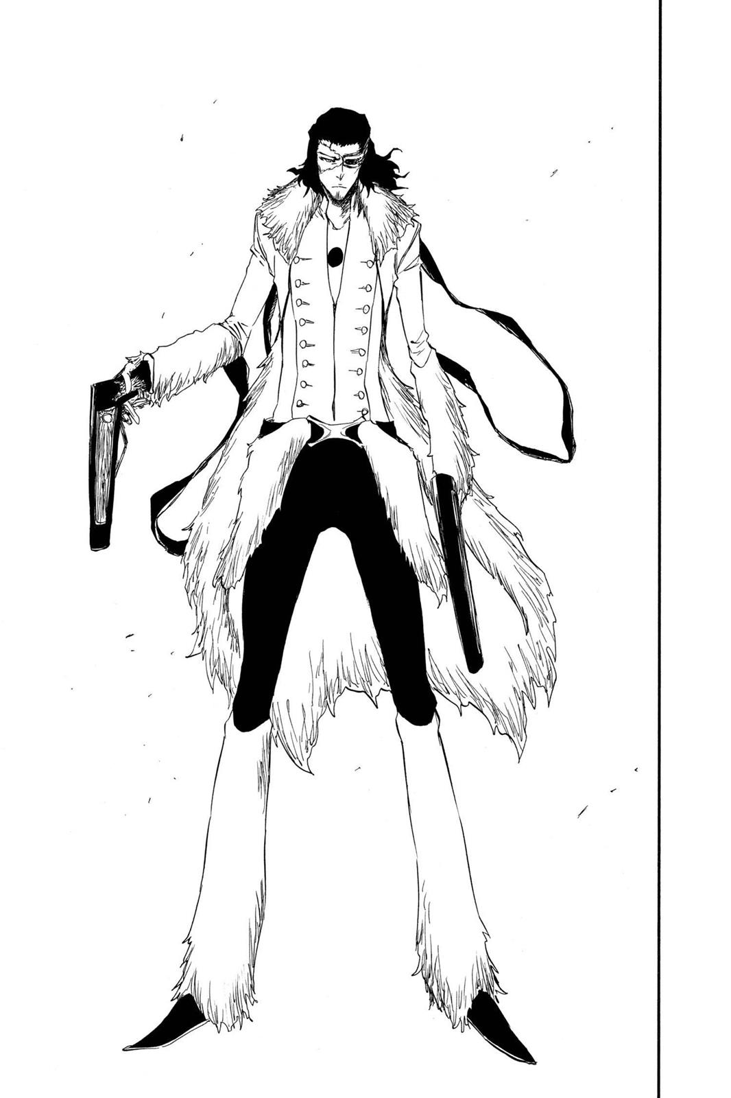 Bleach, Chapter 362 image 003