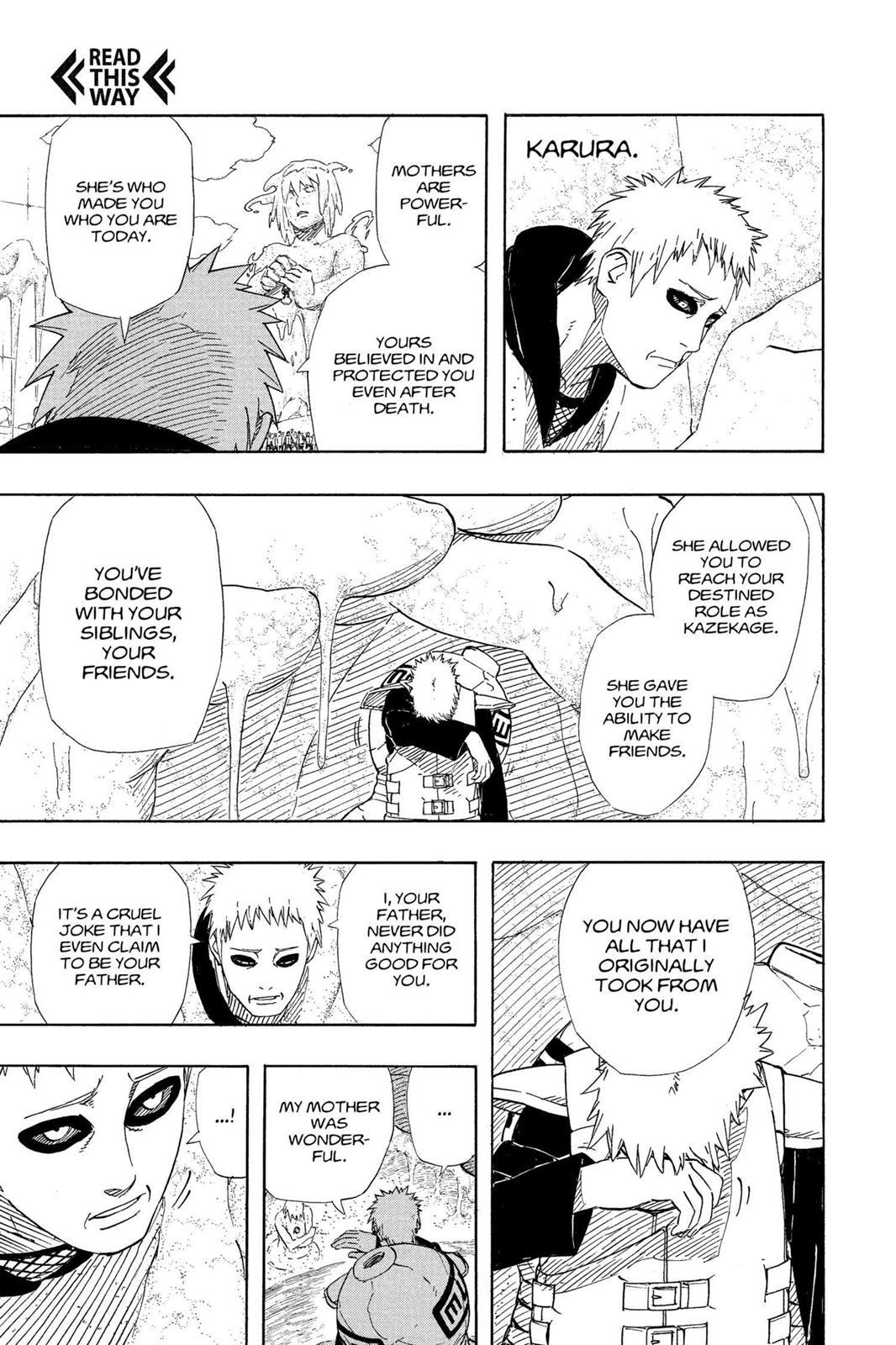 Naruto, Chapter 548 image 012