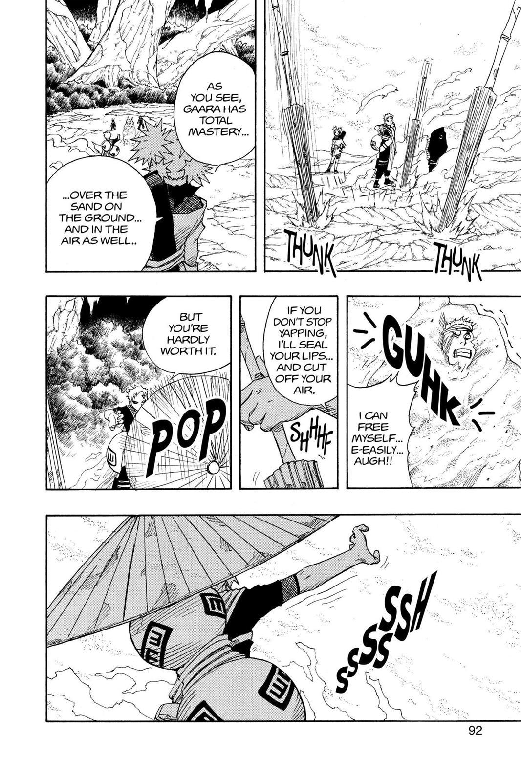 Naruto, Chapter 59 image 006