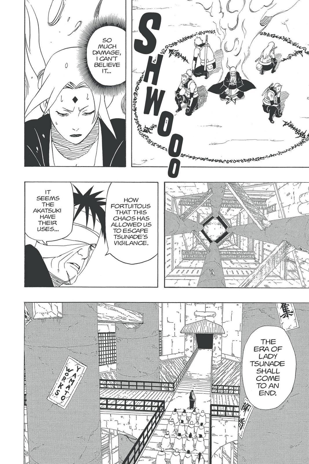 Naruto, Chapter 424 image 002