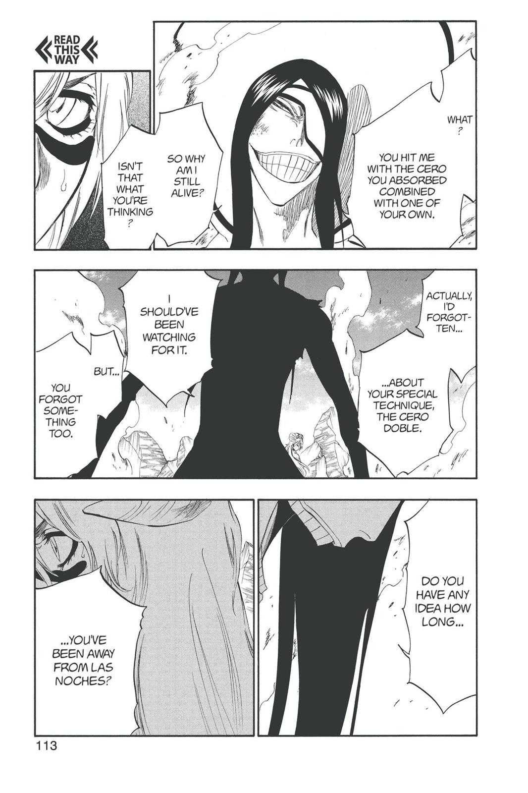 Bleach, Chapter 292 image 007