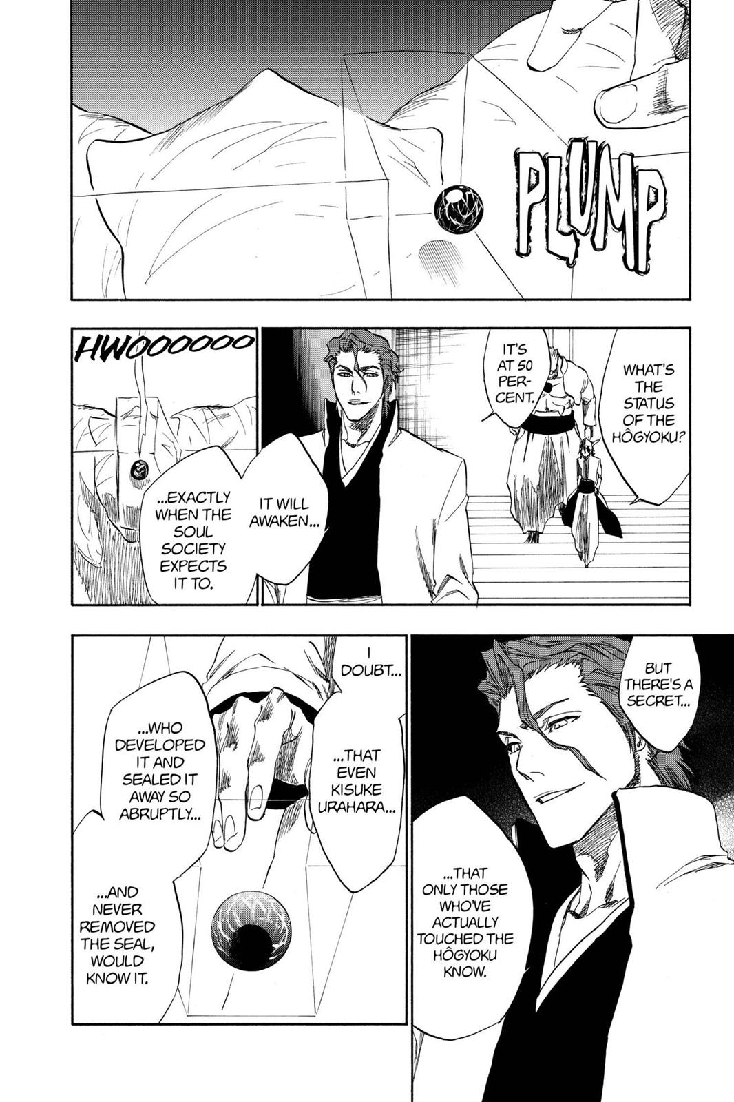 Bleach, Chapter 229 image 013