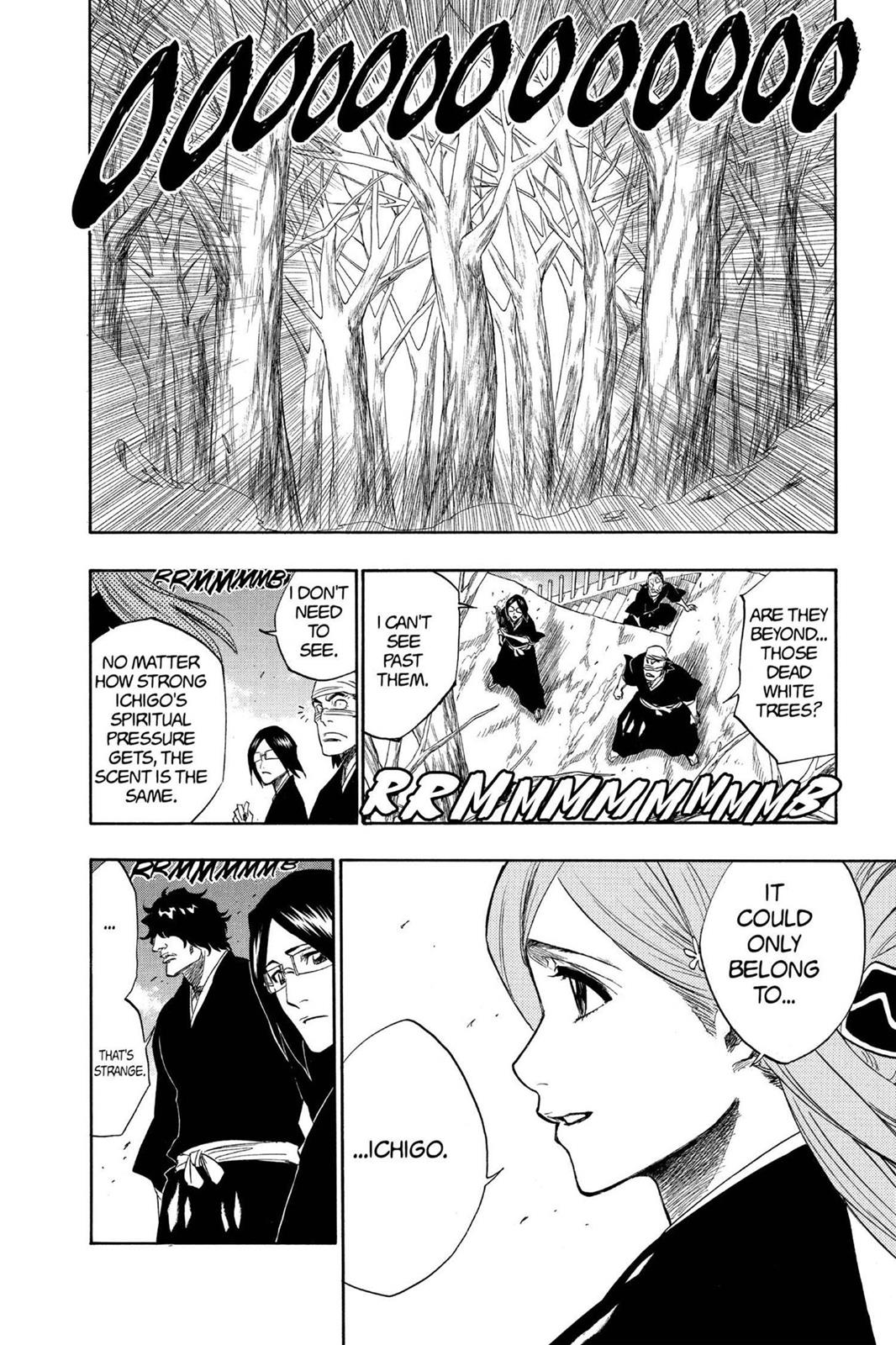 Bleach, Chapter 164 image 002