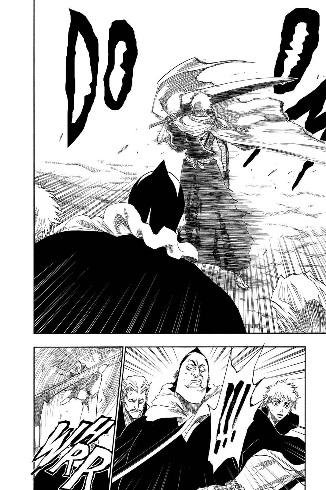 Bleach, Chapter 152 image 012