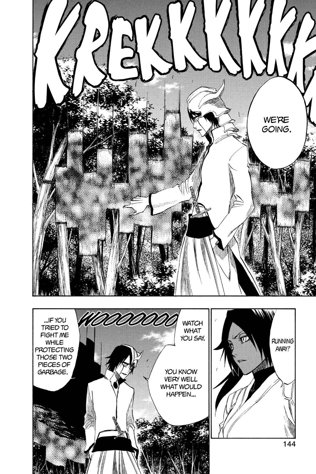 Bleach, Chapter 194 image 016
