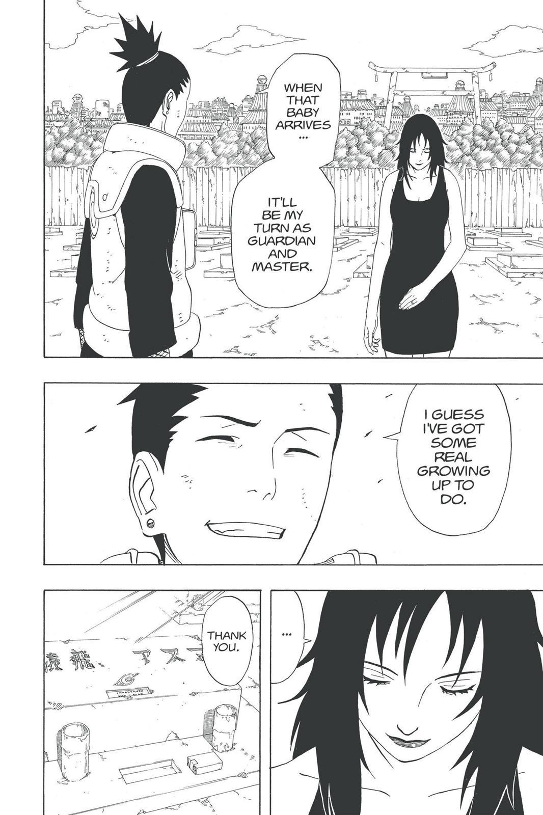 Naruto, Chapter 342 image 014