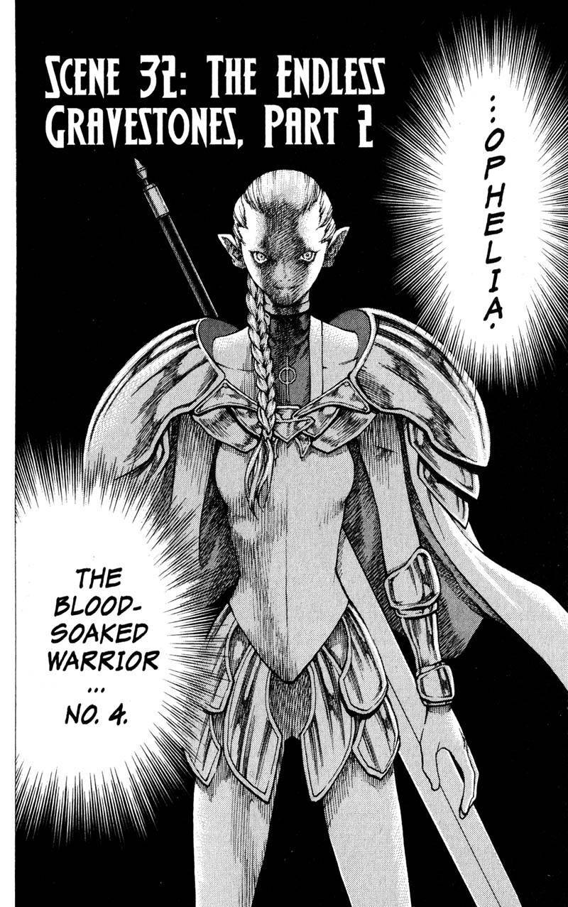 Claymore, Chapter 32 image 002
