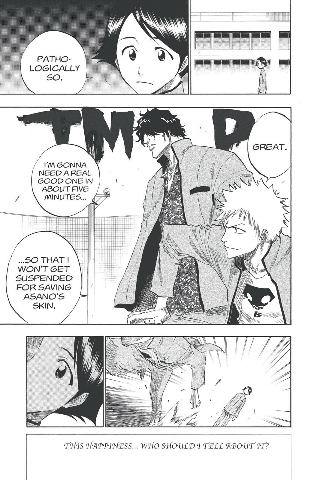 Bleach, Chapter 107.5 image 011