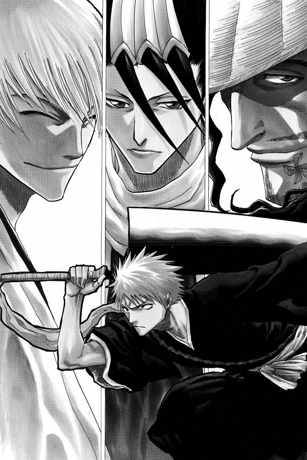 Bleach, Chapter 116 image 010