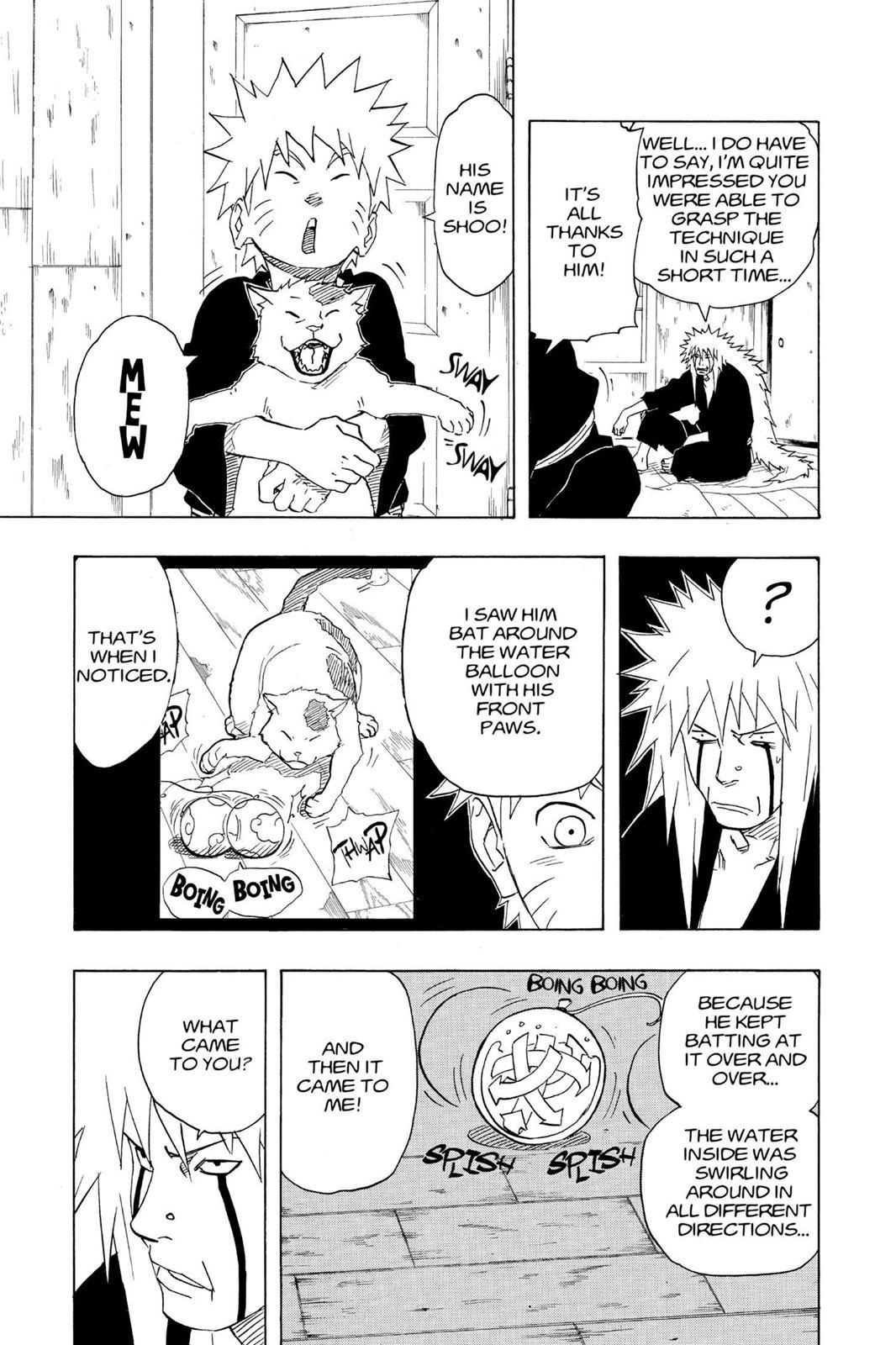 Naruto, Chapter 152 image 005