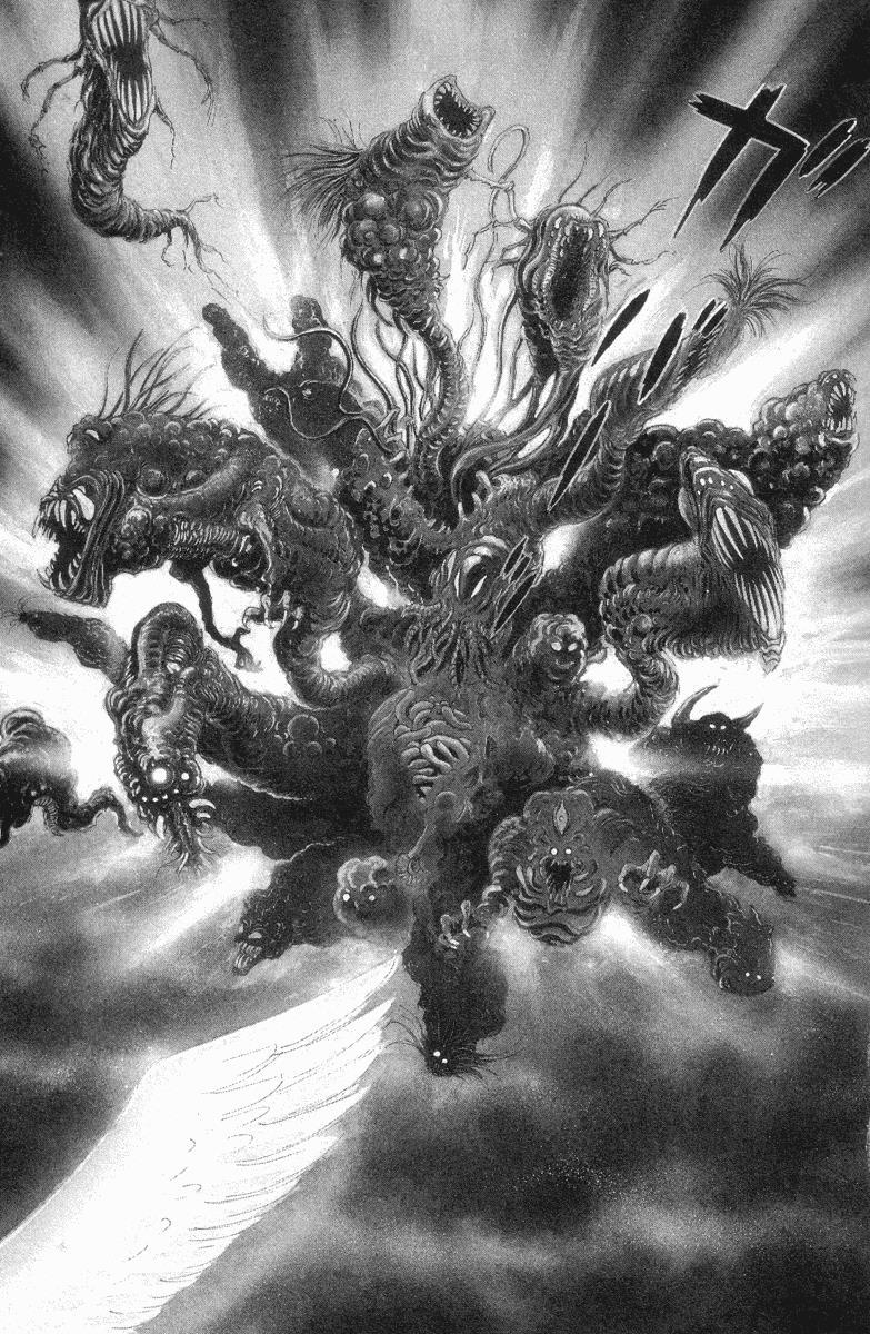 Devilman, Chapter 1 image 011