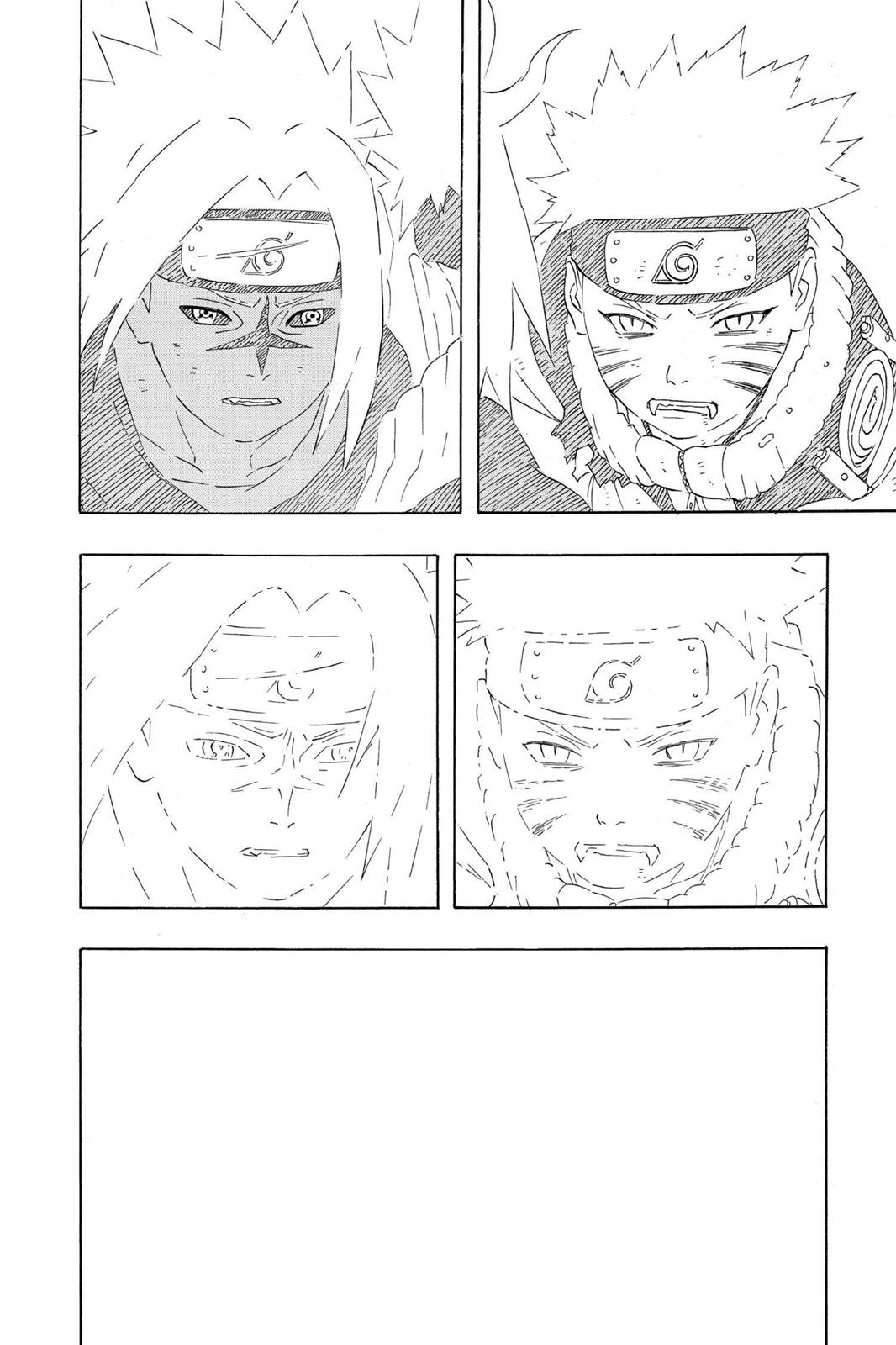 Naruto, Chapter 233 image 007