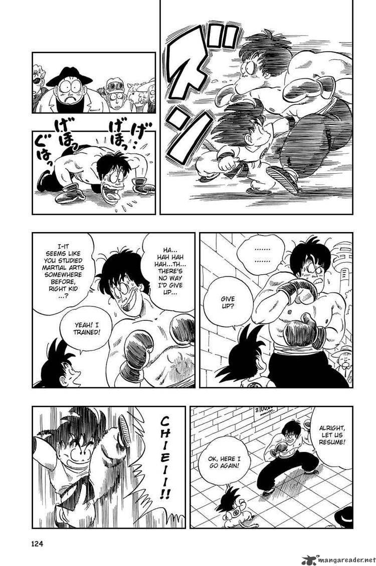 Dragon Ball, Chapter 68 image 008