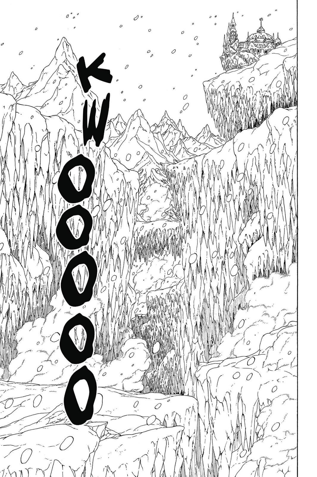 Naruto, Chapter 682 image 011