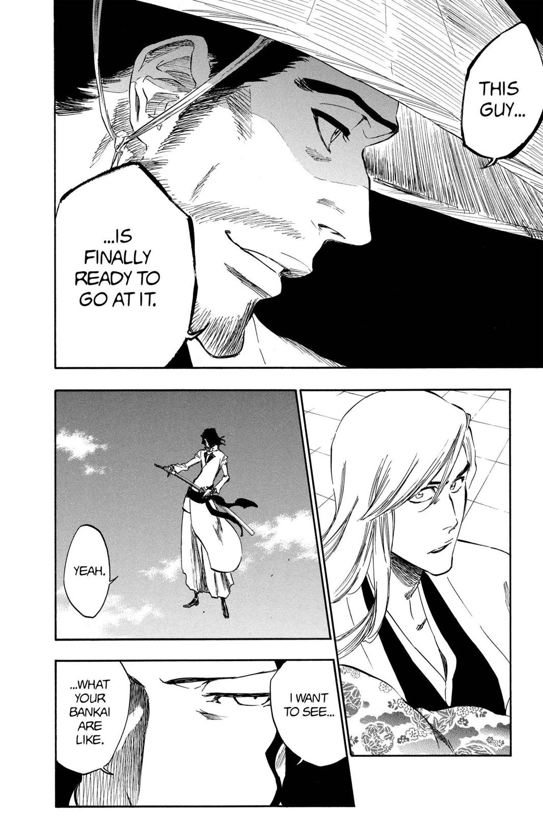 Bleach, Chapter 361 image 012