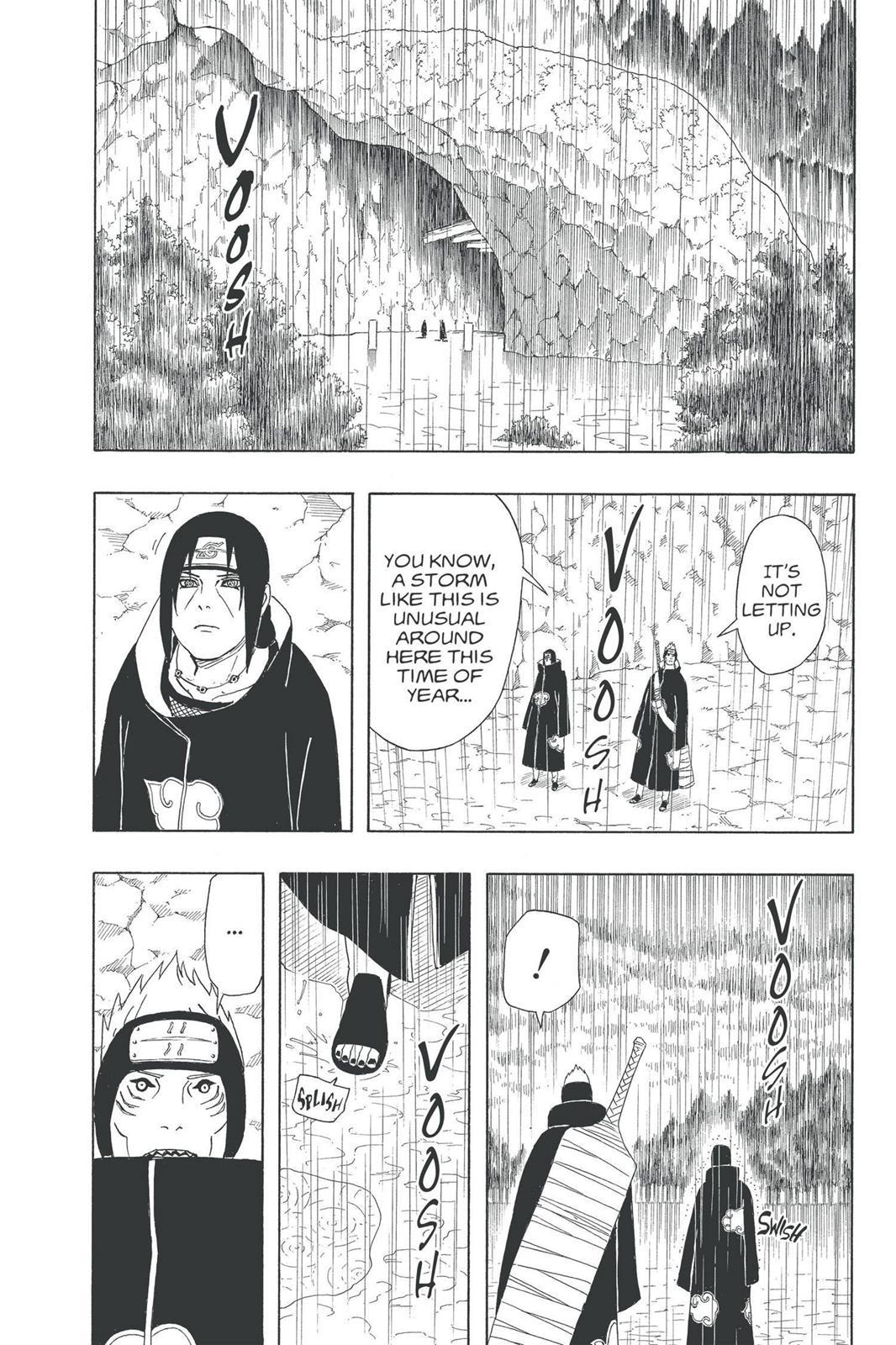 Naruto, Chapter 364 image 001