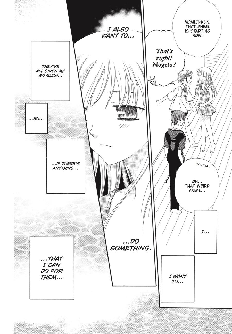 Fruits Basket, Chapter 64 image 014