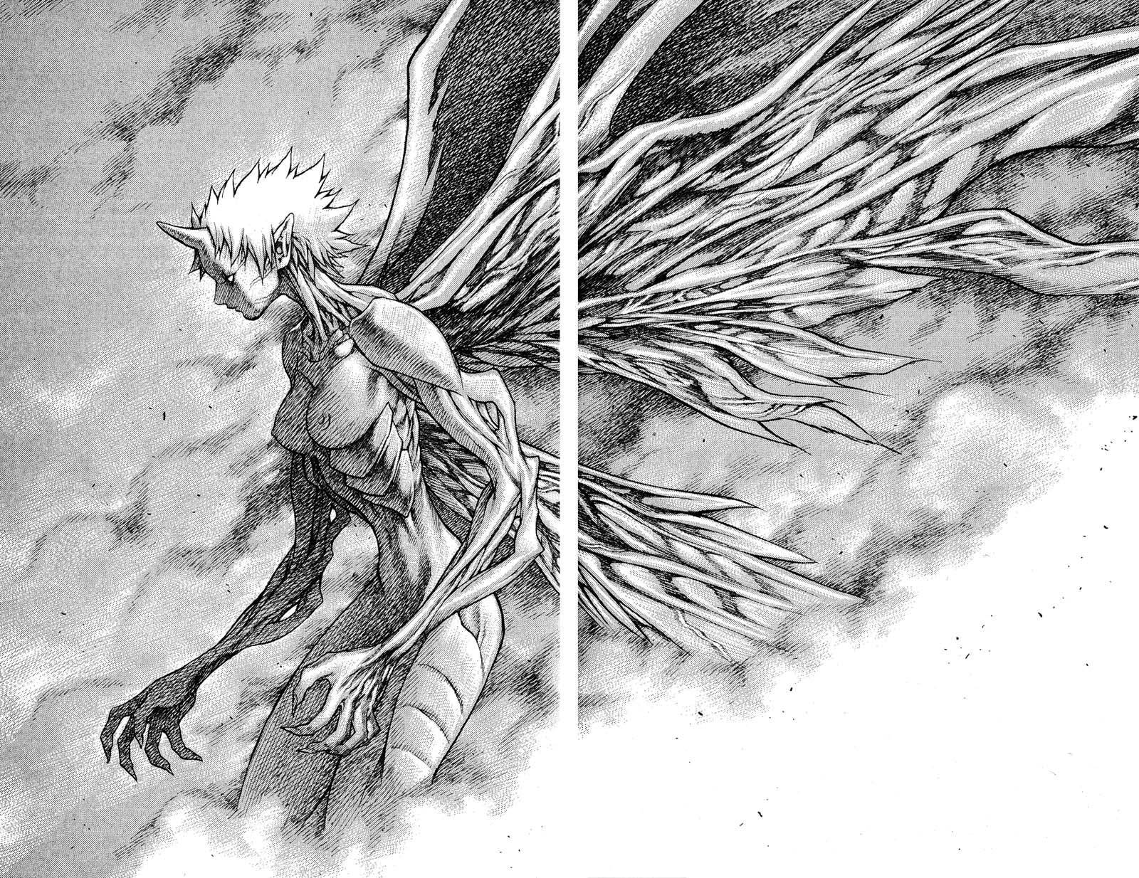 Claymore, Chapter 24 image 006