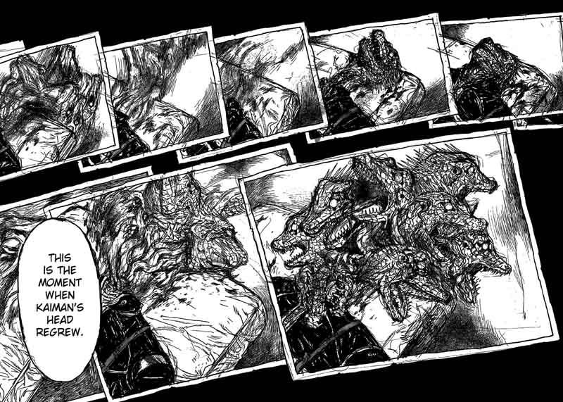 Dorohedoro, Chapter 111 image 018