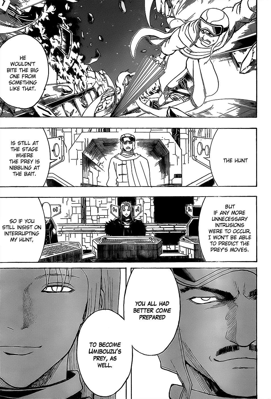 Gintama Chapter, 556 image 003
