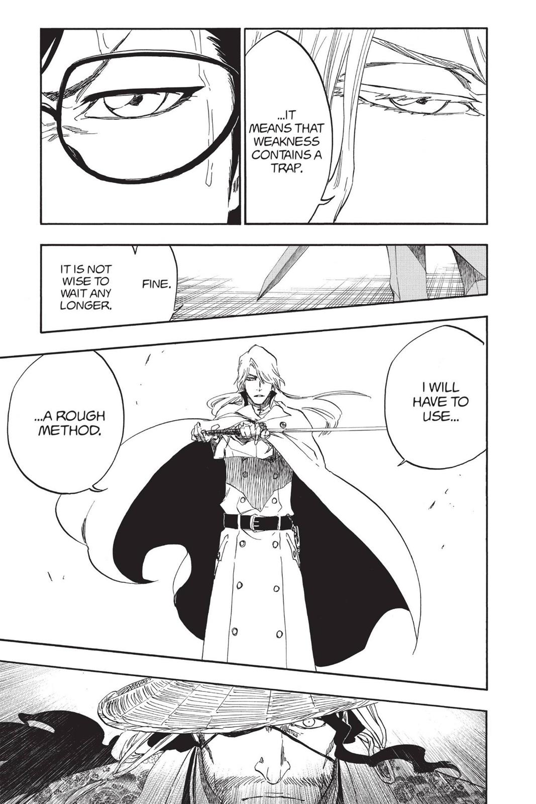 Bleach, Chapter 559 image 005