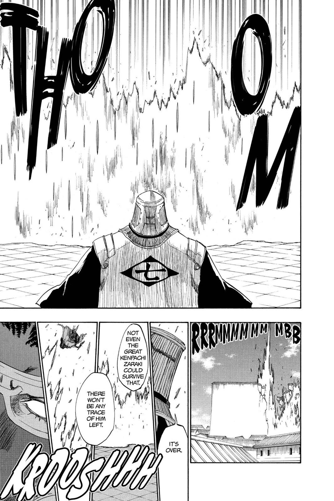 Bleach, Chapter 139 image 015