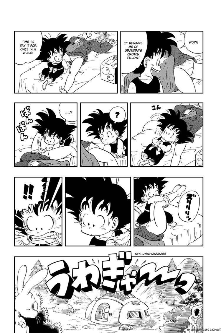 Dragon Ball, Chapter 2 image 013