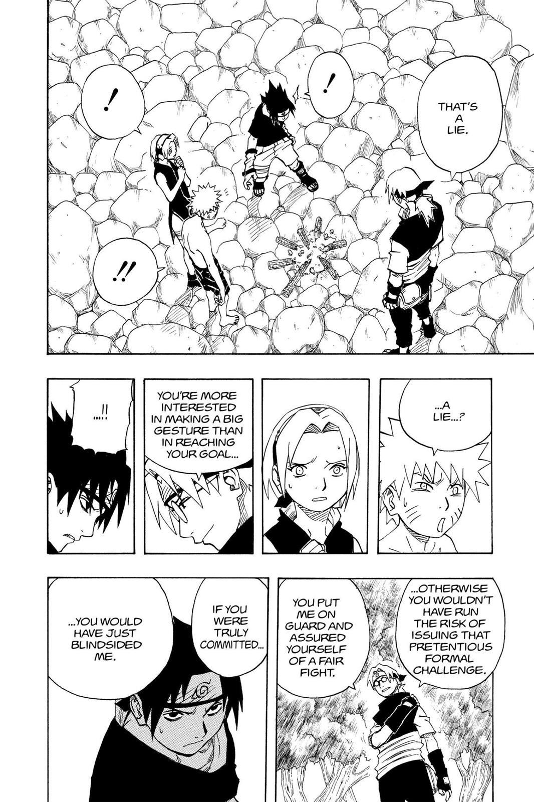 Naruto, Chapter 61 image 004