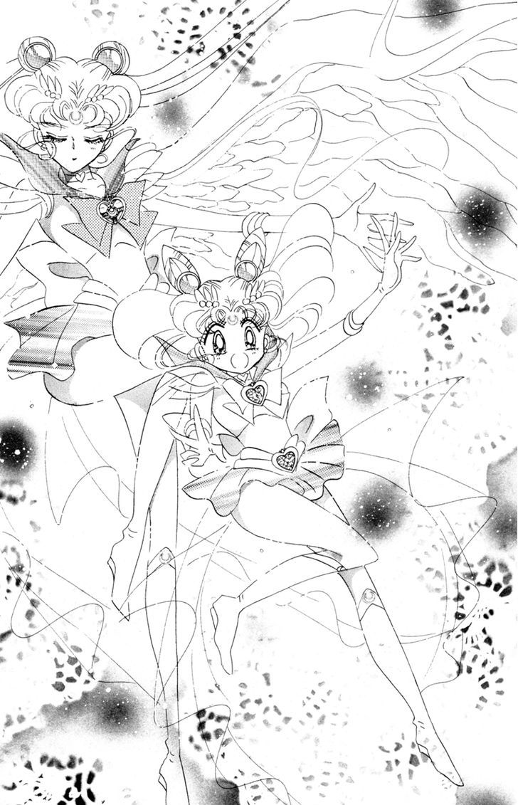 Sailor Moon, Cahpter 36 image 048