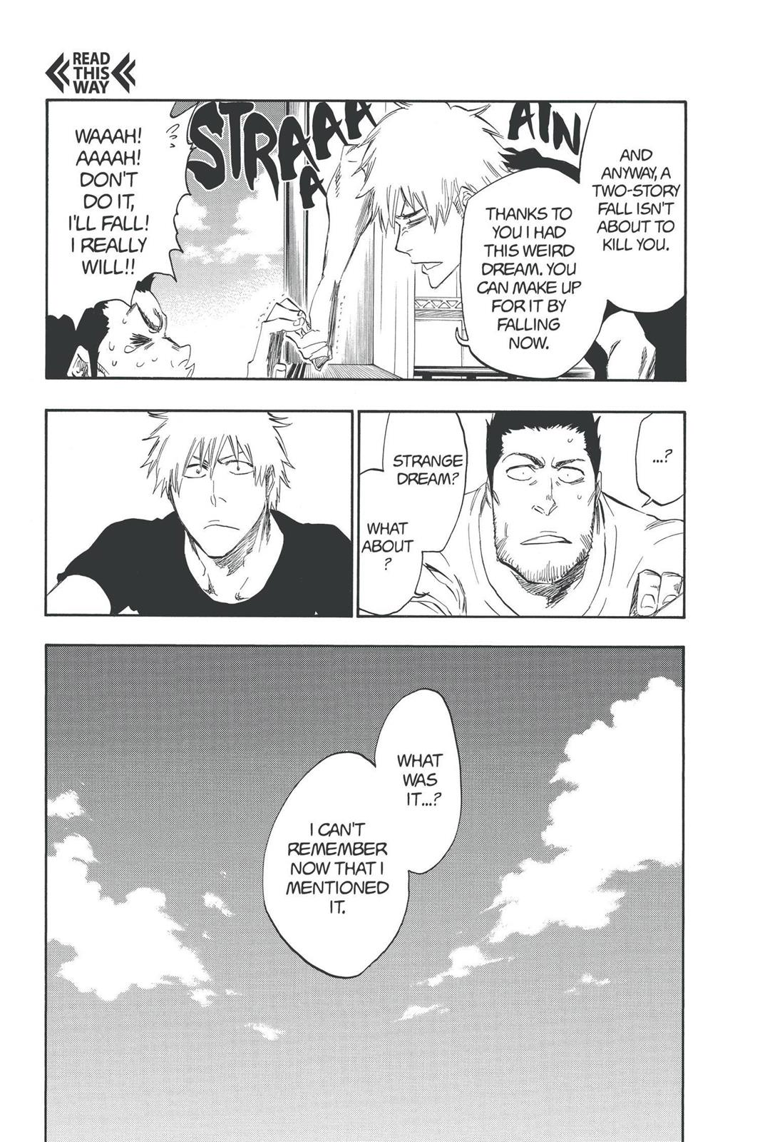 Bleach, Chapter 425 image 003