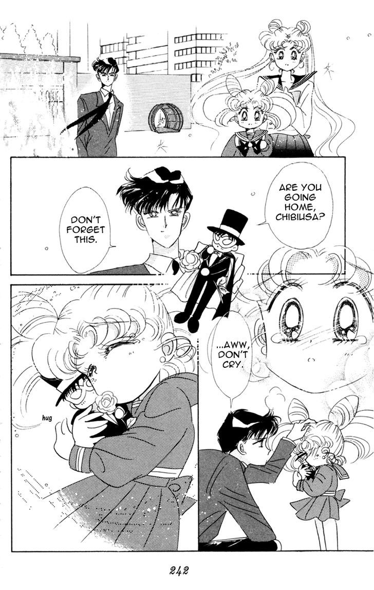 Sailor Moon, Cahpter 26 image 052