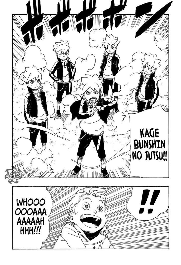 Boruto Manga, Chapter 12 image 004