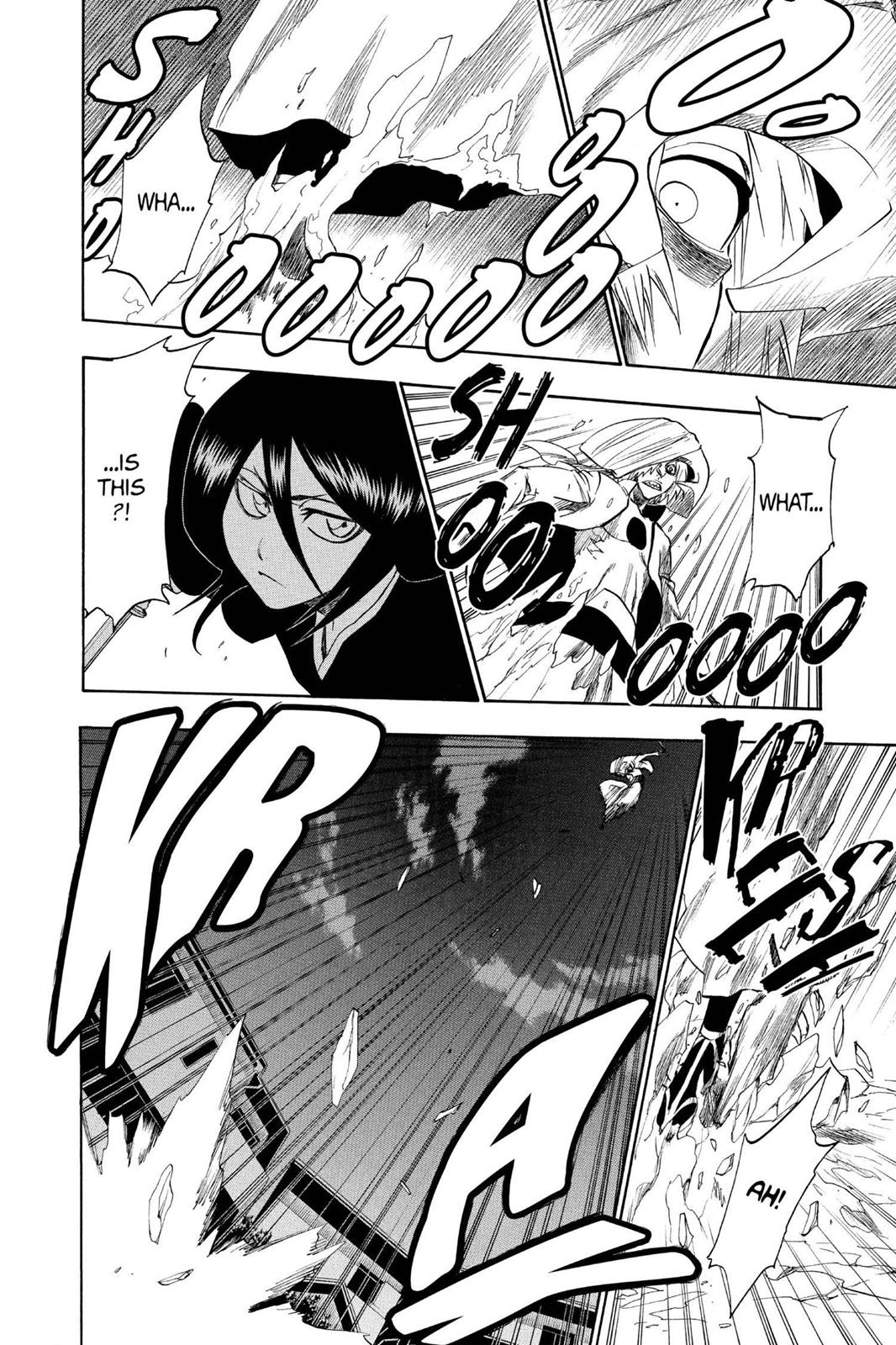 Bleach, Chapter 201 image 019