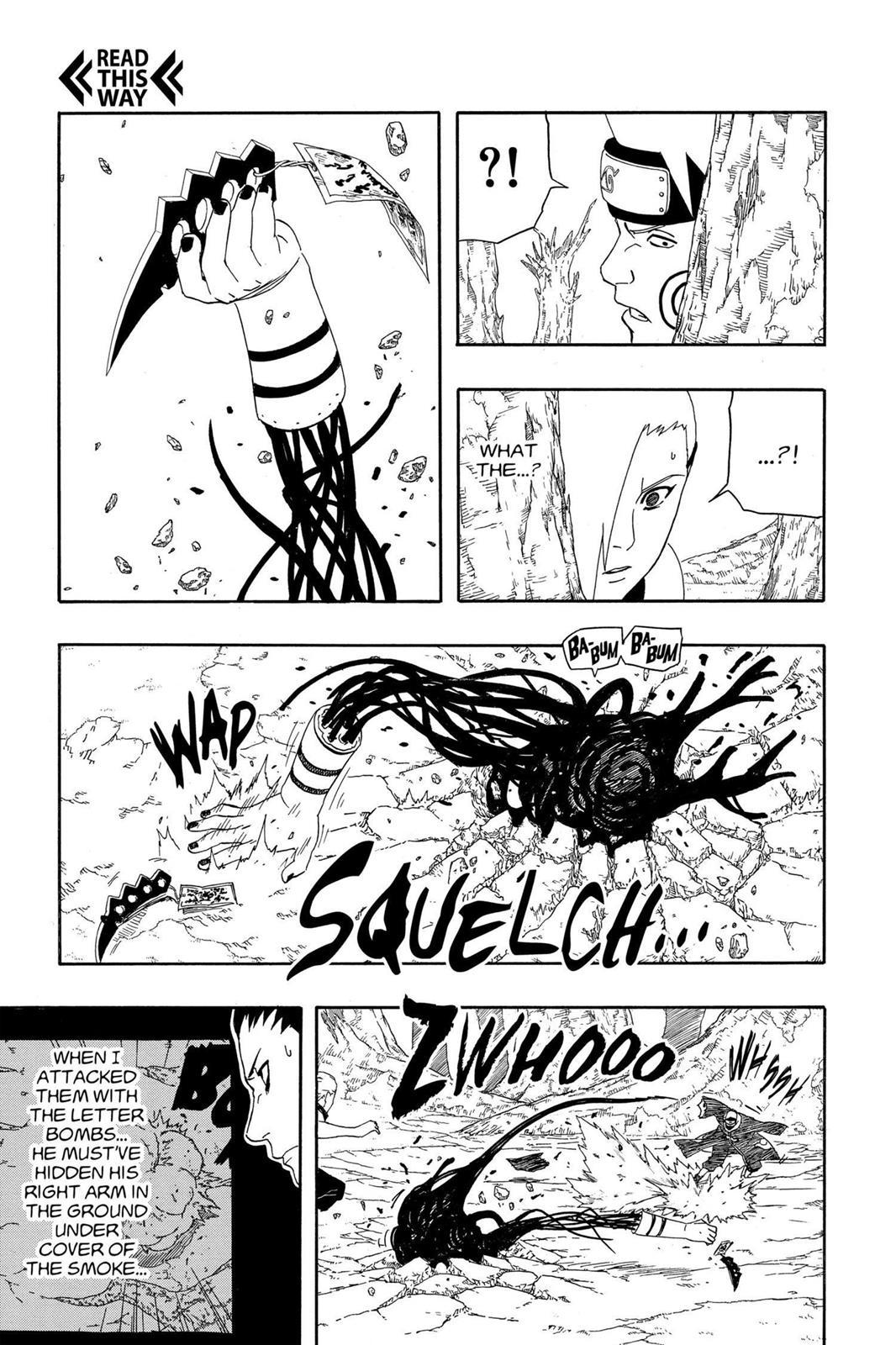 Naruto, Chapter 333 image 005
