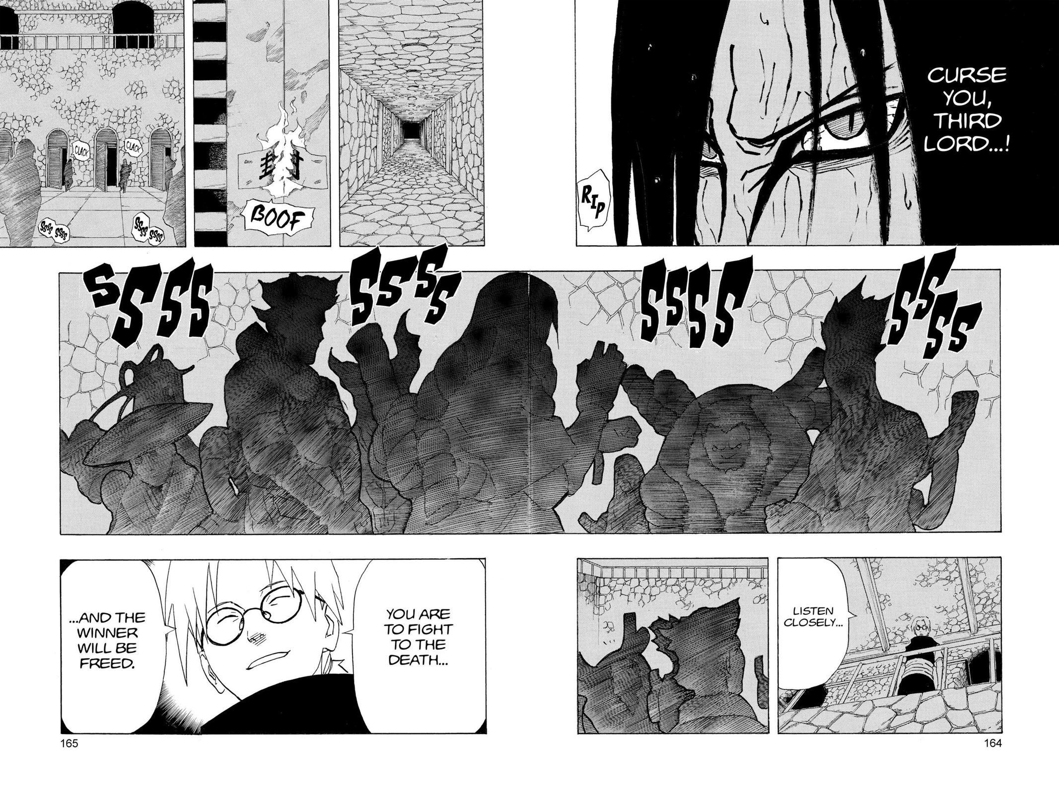 Naruto, Chapter 198 image 018