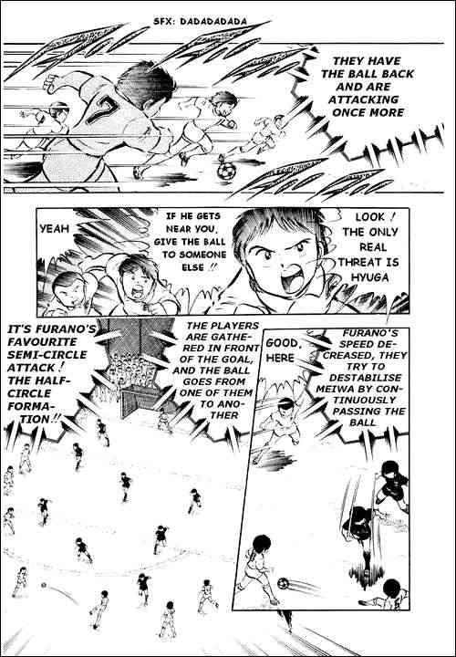 Captain Tsubasa, Chapter 28 image 026