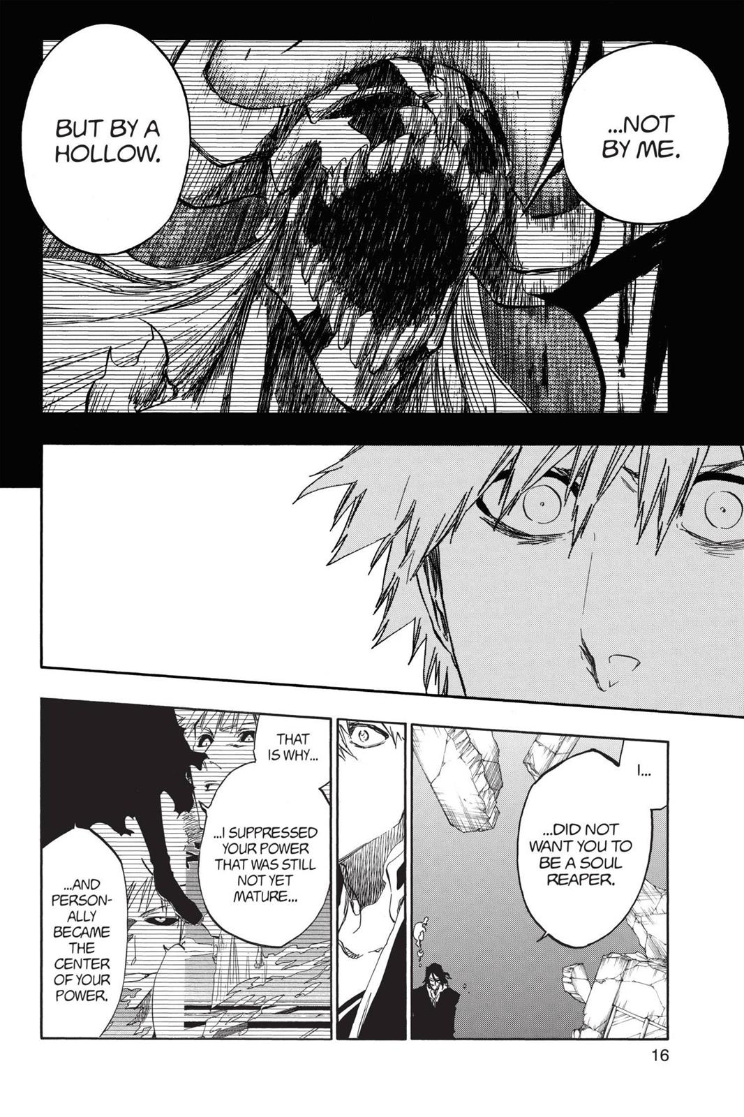 Bleach, Chapter 541 image 016