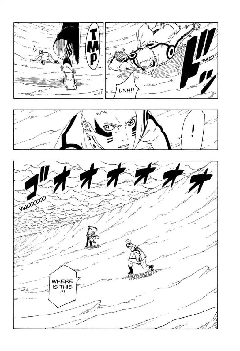 Boruto Manga, Chapter 37 image 008