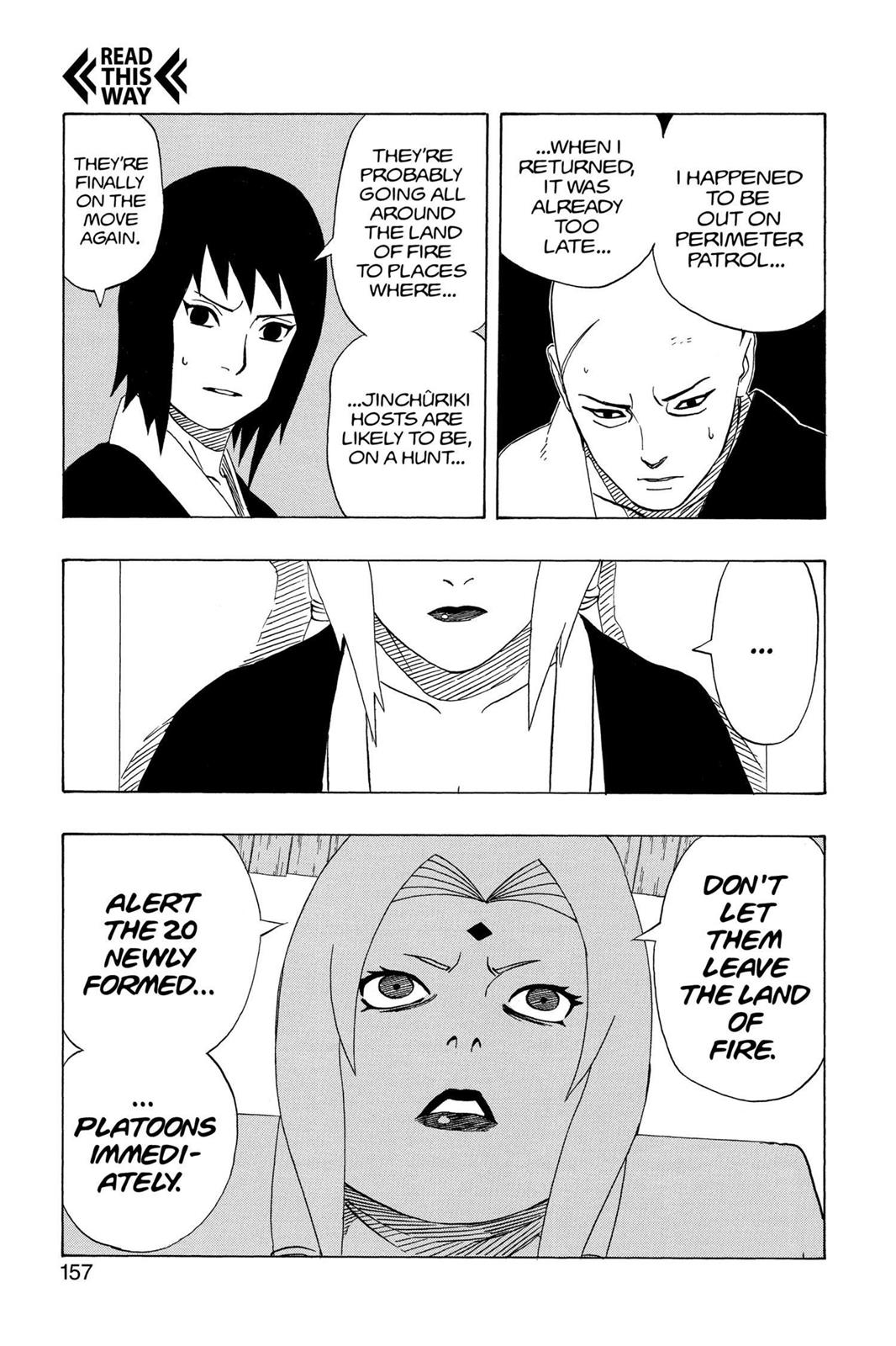 Naruto, Chapter 317 image 020