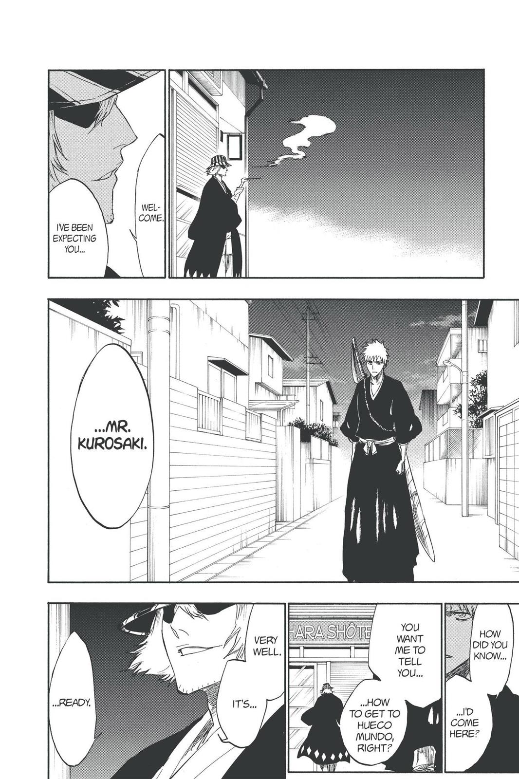 Bleach, Chapter 239 image 015