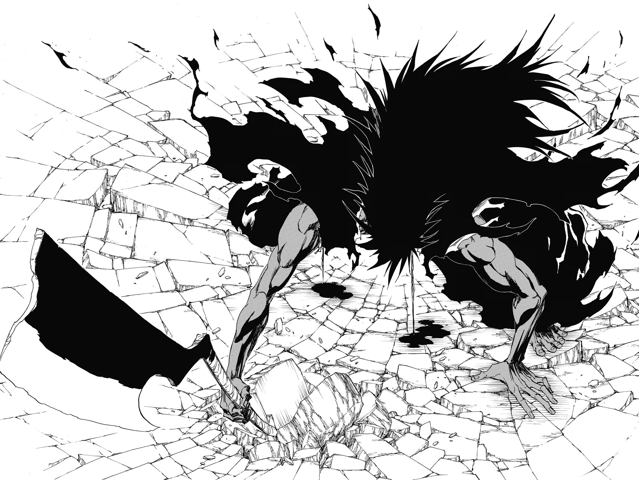 Bleach, Chapter 669 image 004