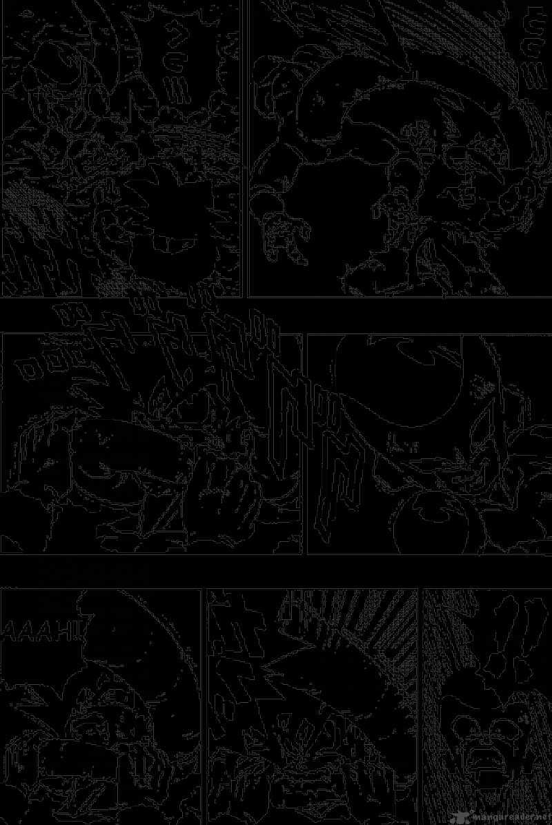 Dragon Ball, Chapter 311 image 012