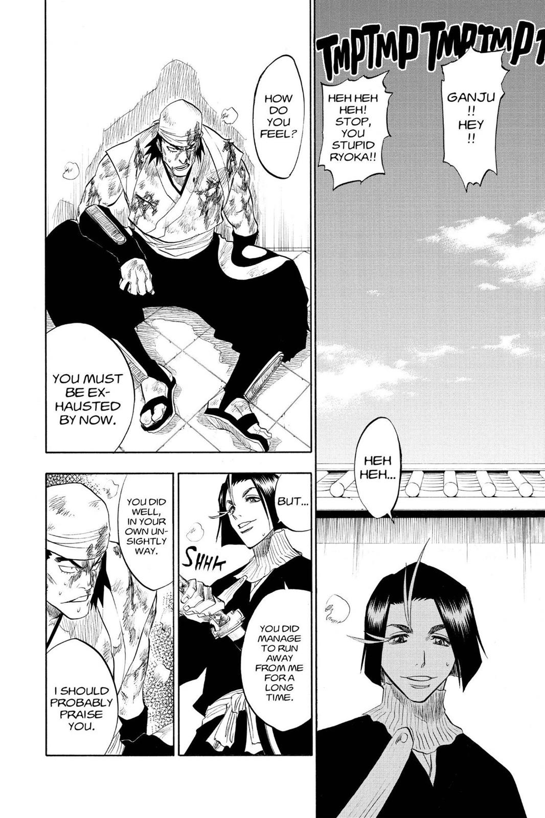Bleach, Chapter 90 image 004