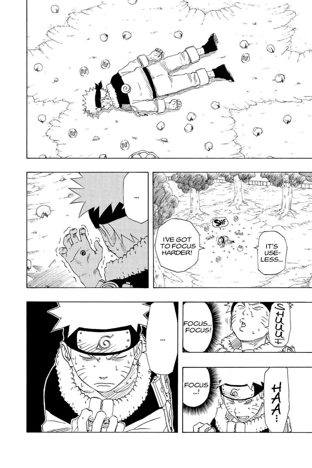 Naruto, Chapter 153 image 014
