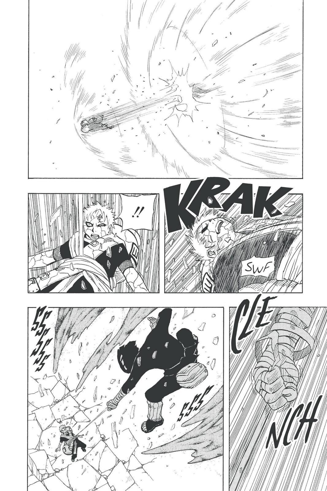 Naruto, Chapter 86 image 002