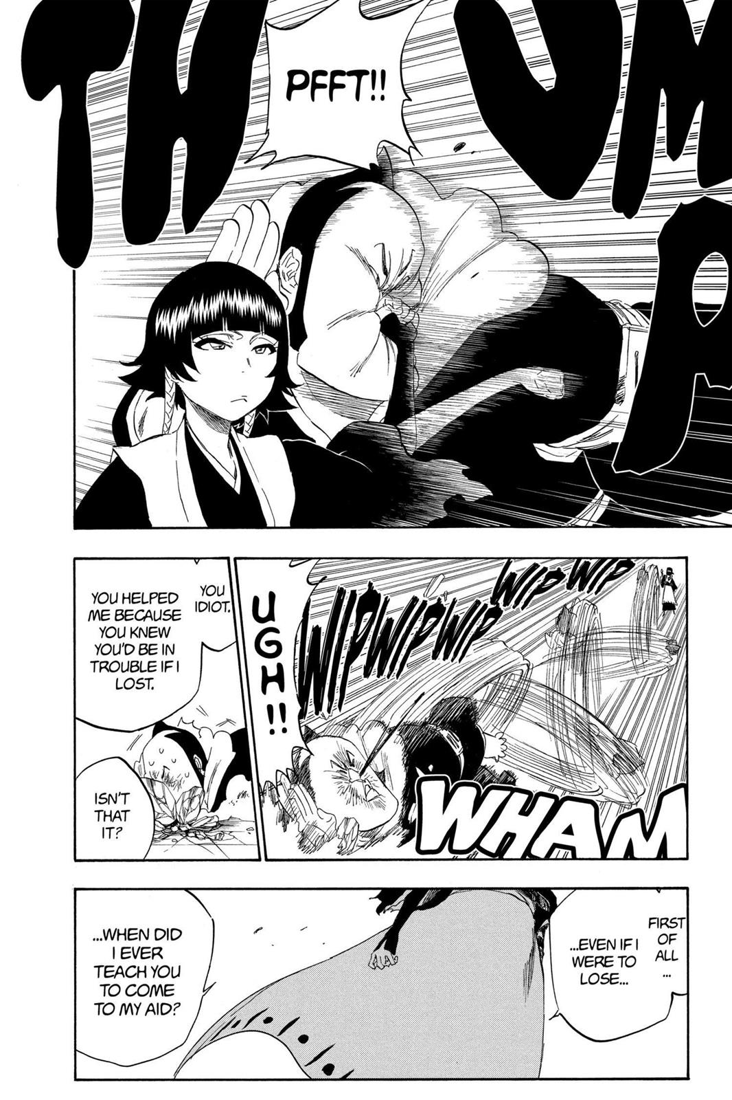 Bleach, Chapter 333 image 002